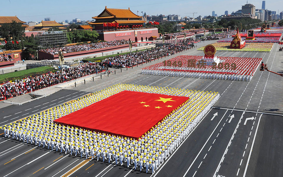 National-Day-in-China