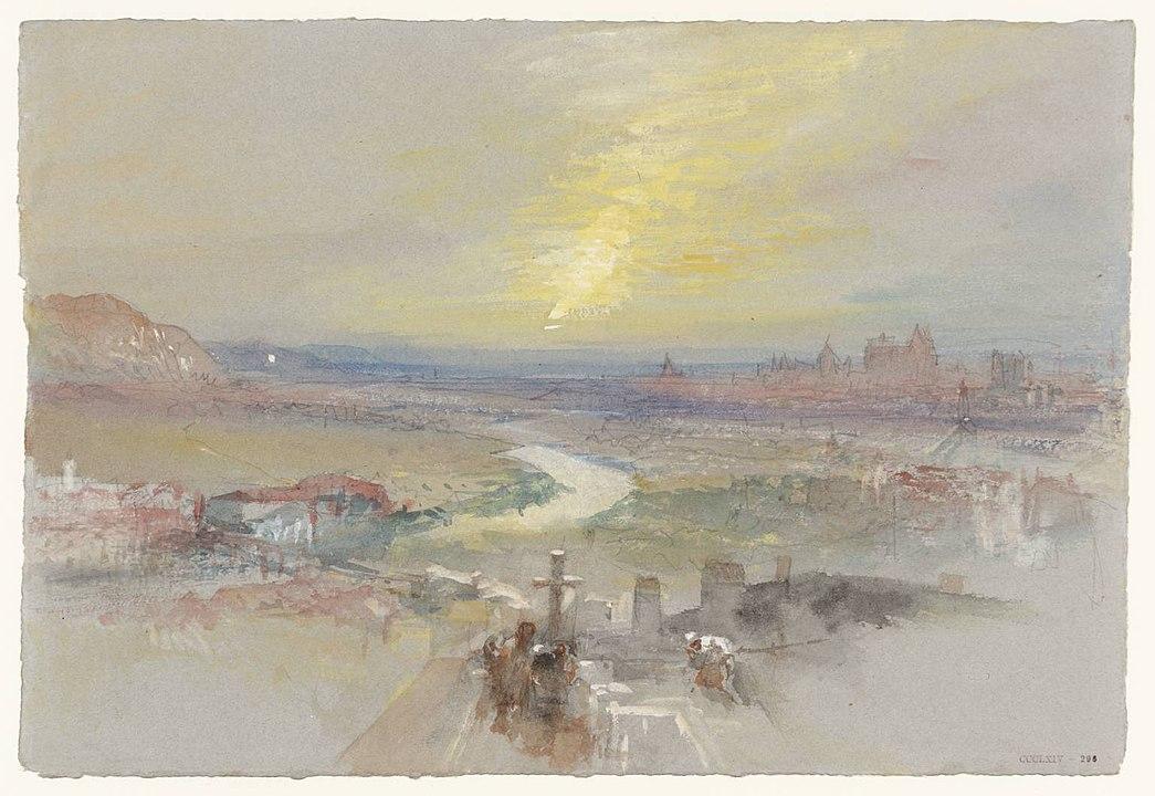 1045px-J_M_W_Turner_-Regensburg_vom_Dreifaltigkeitsberg-_1840